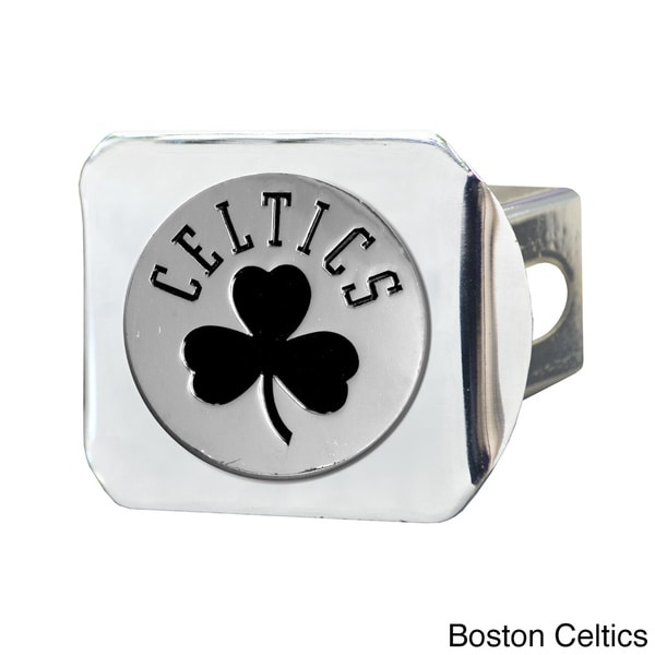 NBA Hitch Cover