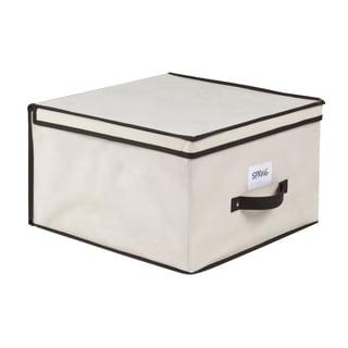 Jumbo Cloth Storage Box