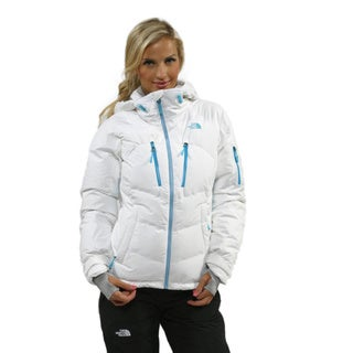 The North Face Women's Chaletta TNF White Down Jacket
