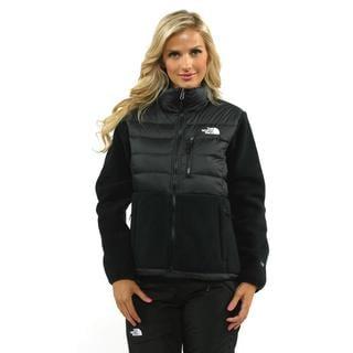 The North Face Women's Denali TNF Black Down Jacket