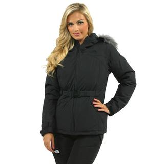 The North Face Women's Greenland TNF Black Jacket