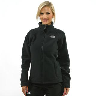The North Face Women's Khumbu TNF Black Jacket