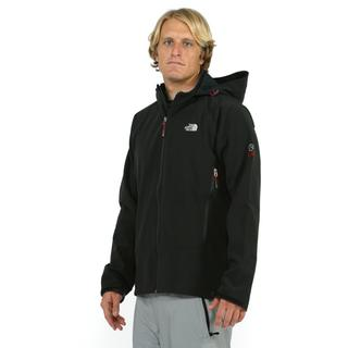 North Face Men's Valkyrie TNF Black Jacket