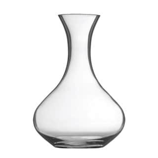 Stolzle Lausitz Glass Bordeaux Wine Decanter