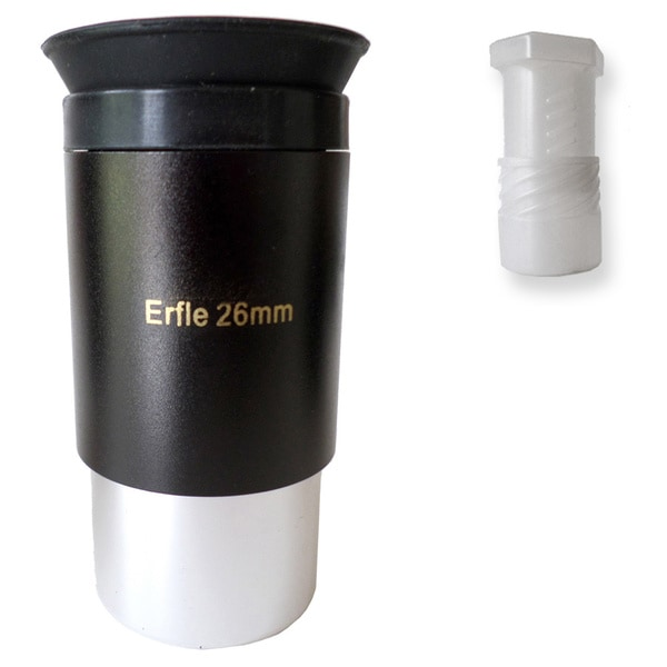 Cassini 26mm 1.25-inch Erfle Eyepiece