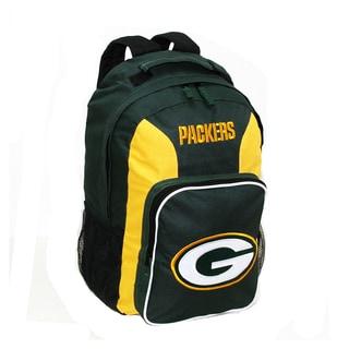 NFL Green Bay Packers Team Logo Backpack