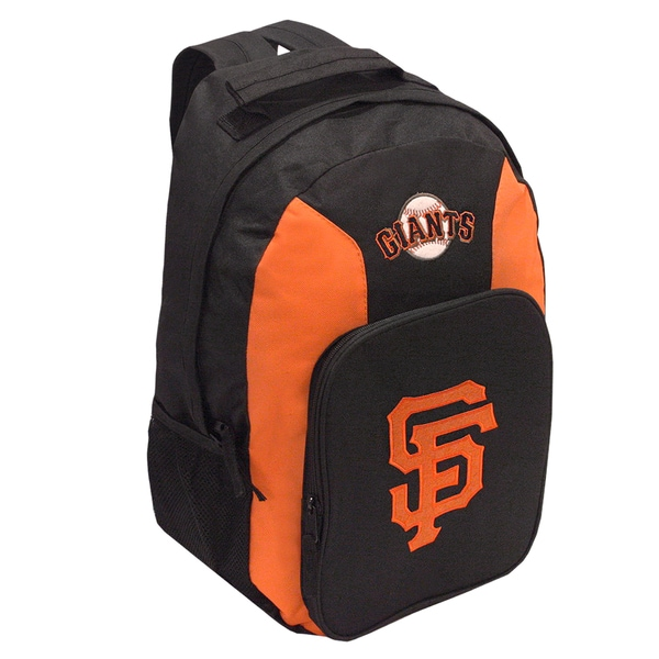 MLB San Francisco Giants Team Logo Backpack