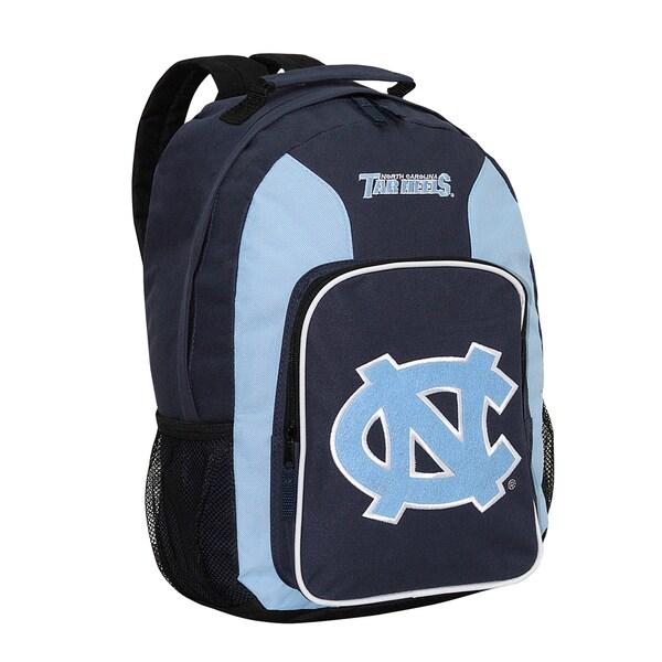 NCAA North Carolina Tar Heels Team Logo Backpack