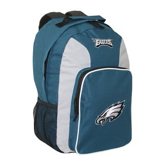 NFL Philadelphia Eagles Team Logo Backpack