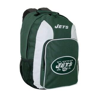 NFL New York Jets Team Logo Backpack