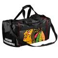 NHL Chicago Blackhawks 21-inch Core Duffle Bag