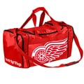 NHL Detroit Redwings 21-inch Core Duffle Bag