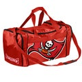 NFL Tampa Bay Buccaneers 21-inch Core Duffle Bag