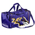 NFL Baltimore Ravens 21-inch Core Duffle Bag