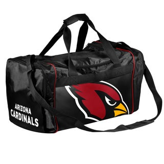 Forever Collectibles NFL Arizona Cardinals 21-inch Core Duffle Bag