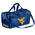NCAA West Virginia Mountaineers 21-inch Core Duffle Bag