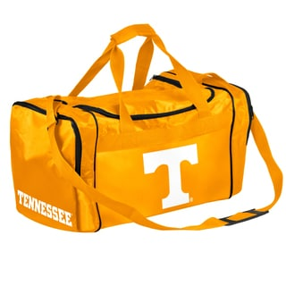 Forever Collectibles NCAA Tennessee Volunteers 21-inch Core Duffle Bag