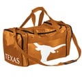 Forever Collectibles NCAA Texas Longhorns 21-inch Core Duffle Bag