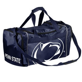 Forever Collectibles NCAA Penn State Nittany Lions 21-inch Core Duffle Bag
