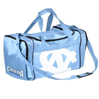 Forever Collectibles NCAA North Carolina Tar Heels 21-inch Core Duffle Bag