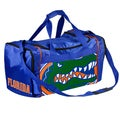 Forever Collectibels NCAA Florida Gators 21-inch Core Duffle Bag
