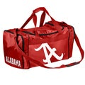 Forever Collectibles NCAA Alabama Crimson Tide 21-inch Core Duffle Bag