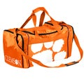 NCAA Clemson Tigers 21-inch Core Duffle Bag