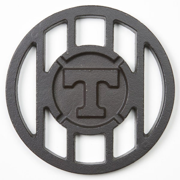 NCAA Tennessee Volunteers Hamburger Grill Topper