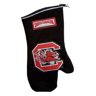NCAA South Carolina Gamecocks Heavyweight Grilling Glove