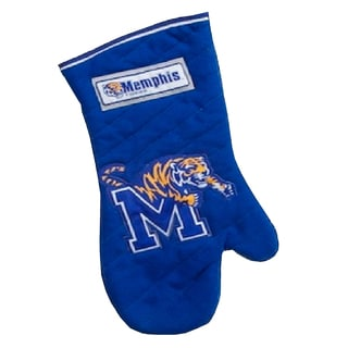 NCAA Memphis Tigers Heavyweight Grilling Glove