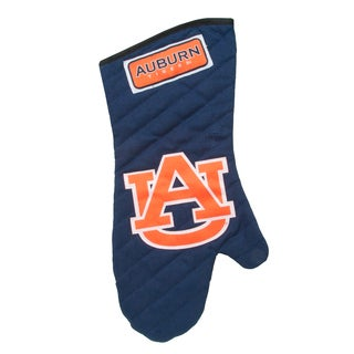 NCAA Auburn Tigers Heavyweight Grilling Glove