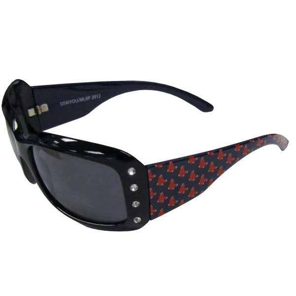MLB Boston Red Sox Women's Sunglasses 12058719