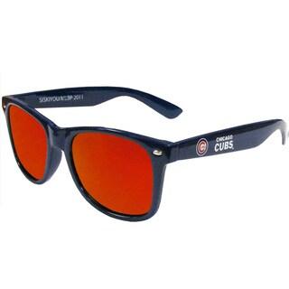 MLB Chicago Cubs Retro Sunglasses