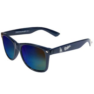 MLB Los Angeles Dodgers Retro Sunglasses