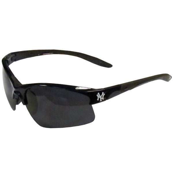 MLB New York Yankees Blade Sunglasses