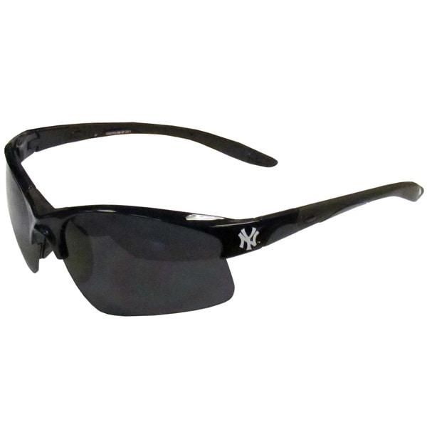 MLB New York Yankees Blade Sunglasses 12058737