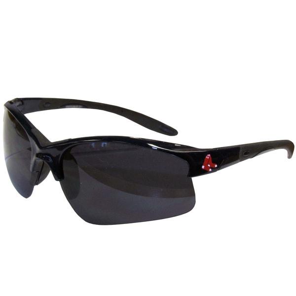 MLB Boston Red Sox Blade Sunglasses 12058741