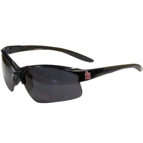 MLB St. Louis Cardinals Blade Sunglasses 12058742