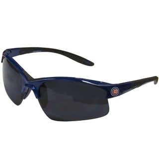 MLB Chicago Cubs Blade Sunglasses