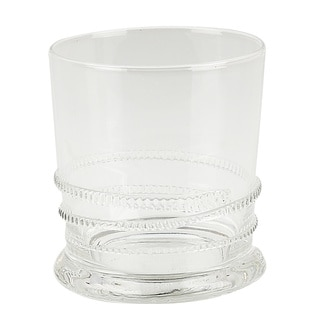 IMPULSE! Astoria Clear Rocks Glasses (Set of 4)
