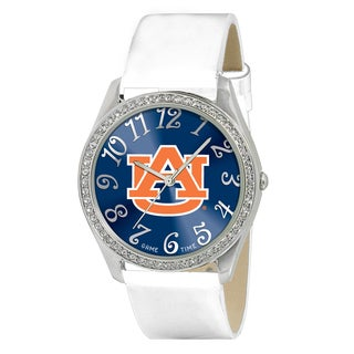 Game Time NCAA Auburn Tigers Women's Glitz Patent Leather Watch