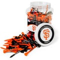 MLB San Francisco Giants 175 Golf Tee Jar