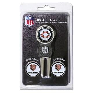 NFL Chicago Bears Golf Divot Tool Pack