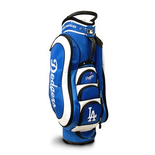 MLB Los Angeles Dodgers Medalist Cart Golf Bag