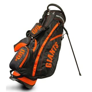 MLB San Francisco Giants Fairway Stand Golf Bag