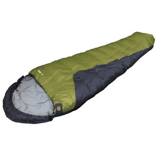 Alpinizmo TR 300 Sleeping Bag by High Peak USA