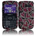 BasAcc Nightly Hearts Diamond Case for Samsung Freeform 2 R360/ R375C