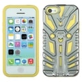 BasAcc Hybrid Zenobots Case for Apple iPhone 5C