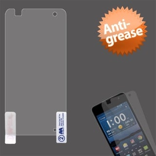 BasAcc Clear Anti-grease LCD Screen Protector for Kyocera Hydro Elite