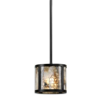 Coslada 1-light Oil Rubbed Bronze Mini Pendant
